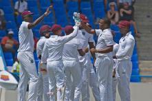 India vs West Indies: West Indies Resist Sentimental Gayle Test Recall