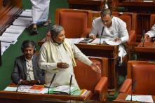 Congress Stages Walkout, Accuses BSY Govt of Turning Karnataka into a 'Police State'