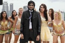 Telugu Friday: Vishnu Manchu, Hansika Motwani in 'Dhenikaina Ready'
