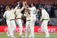 Lyon Takes Five as Australia Thrash Pakistan by Innings & 48 Runs, Take Series 2-0