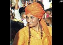 Saffron terror probe: Armyman admits to knowing Sadhvi