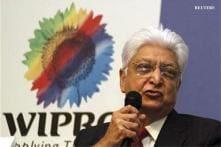 Azim Premji tops India philanthropist list