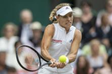 Former Champion Angelique Kerber Suffers Australian Open Injury Setback