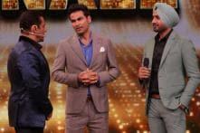Bigg Boss 13 Grand Finale: Harbhajan Singh, Mohammad Kaif to Shake a Leg with Top 5 Contestants