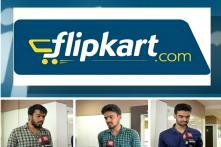 Flipkart Picks Smartron to Design, Engineer Its First Smartphone 'Billion Capture+'