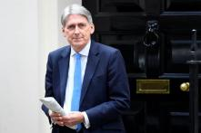 UK Will Delay Brexit if Lawmakers Reject PM Theresa May's Deal: Finance Minister Philip Hammond