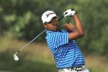 Indian golf is in safe hands: Lahiri, Kapur