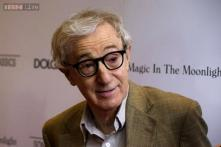 Woody Allen to make his first foray on the small screen; set to write, direct online series for Amazon