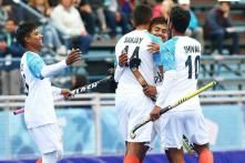Youth Olympics: Maiden Silver Medals For India's Hockey Teams