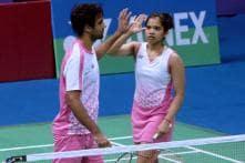 India Open: Mixed Doubles Pair Pranaav-Sikki Crash Out