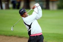 Lahiri guns for title at Selangor Masters