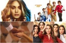 Trailers This Week: Guilty, Kaamyaab, Mentalhood, 99 Songs, and More