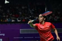 Saina, Srikanth Crash Out of All England Badminton Championship