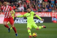 Lionel Messi Shines as Barcelona Sweep Past Girona
