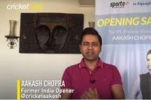 Watch Opening Salvo   Aakash Chopra Previews IPL 2018, Match 24: RCB vs CSK