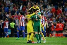 Villarreal End Atletico's Winning Run, Granada Lose Again