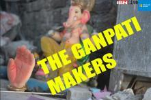 Watch: Meet the makers of Ganpati