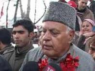 Give people a good governance: Farooq to Omar