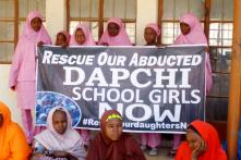 Boko Haram Returns 76 Abducted Nigerian Schoolgirls With an Ominous Warning