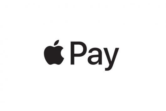 Apple Pay Logo (Image: Apple Pay)