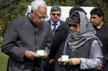 With Mehbooba Mufti Out, Will Next Governor Implement Modi's Kashmir Doctrine?
