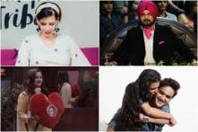Kalki Koechlin Reveals Anurag Kashyap's Reaction to Her Pregnancy, Kapil Sharma Mimics Navjot Singh Sidhu