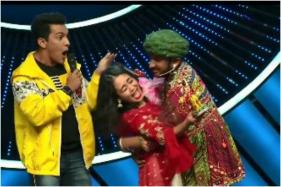 Neha Kakkar Left in Shock After Indian Idol 11 Contestant Forcibly Kisses Her on Stage