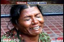 Hyderabad blasts: Common man bears the brunt of terror again