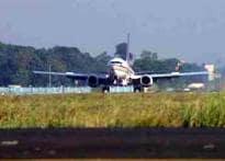 Send SMS book plane tickets