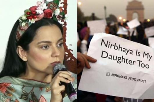 Not Again, Kangana! Mothers Don't Birth Rapists, Sexist Social Conditioning Does