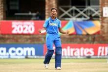 ICC U-19 World Cup 2020 | How Advice from Sachin Tendulkar, Rahul Dravid Helped Yashavi Jaiswal Shine