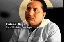 Rajasthan minister rape case: Victim undergoes medical test