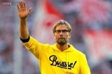 Juergen Klopp to leave Borussia Dortmund at end of season