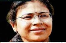 Durga Nagpal suspension: IPS officer seeks change in rule