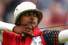 Deepika Kumari qualifies 10th for elimination round in recurve event