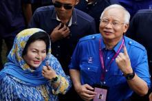 Former Malaysian Premier Najib Talks About 1MDB Scandal, Seized Asssets