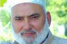 AAP MLA Haji Ishraq Khan Meets Manoj Tiwari, Dismisses 'Rumour' of Joining BJP