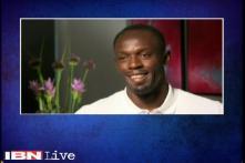 I will beat Justin Gatlin at World Championships: Usain Bolt
