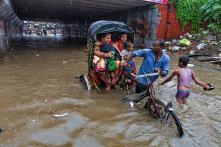 Here's How to Prevent Catching Diseases This Monsoon Season
