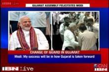 Go and build the Ram Temple: Congress's jibe at Narendra Modi