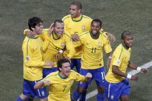 Brazil crush Ivory Coast 3-1, reach last 16