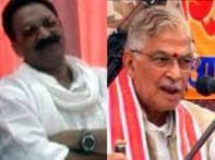 BSP vs BJP in the holy city of Benares on April 16