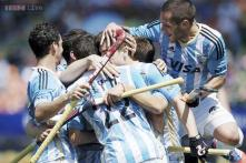 Hockey World Cup: Argentina beat New Zealand 3-1 to stay in semi-final hunt