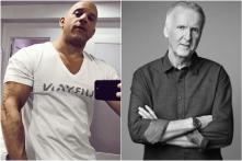 See James Cameron and Vin Diesel Discussing Avatar Sequels in Instagram Video