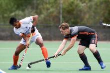 Indian Junior Men's Hockey Team Lose 2-3 to Netherlands