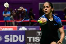Saina, Kashyap, Srikanth Enter Second Round of Malaysia Masters