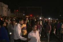 300 People Were Watching 'Ravana Dahan' When Tragedy Struck | Top 10 Developments