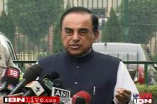 Cong not a charitable body, can't give loans: Swamy
