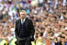 We want Carlo Ancelotti back, says AC Milan manager Adriano Galliani