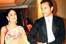 Kareena is still tight lipped about her wedding